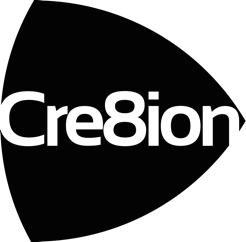 cre8ion logo - Cre8ion