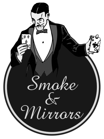 smoke and mirrors logo - Antimicrobial Protection Coatings Division