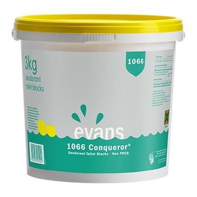 1066conquerornonpdcb productimage1 - deodorant channel blocks (non PDCB)