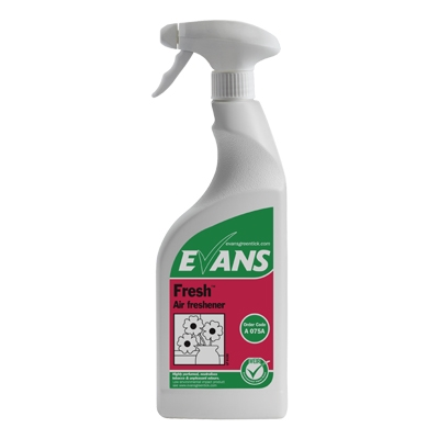 13800954719428 - FRESH Air Freshener 6 x 750ml