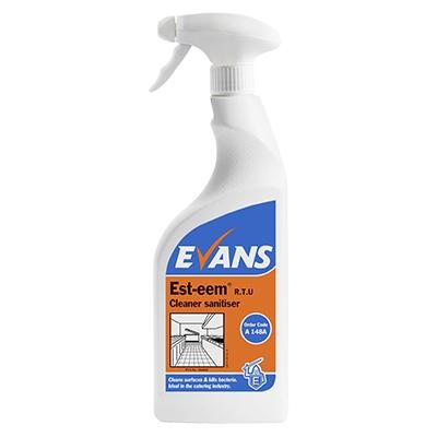 14683125051847 - EST-EEM Cleaner Sanitiser