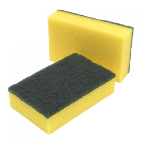 25660 pic1 full - Contract sponge scouring pad