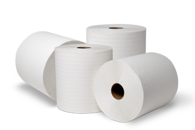 HL toilet roll - toilet roll 36 x320sheet