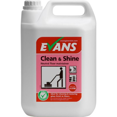 cleanandshine productimage1 - clean & shine maintainer 2 x 5Ltr
