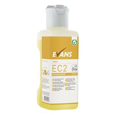 ec2degreaser productimage1 - evans e-dose ec2 degreaser