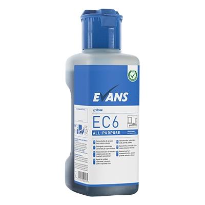 ec6allpurpose productimage1 - e-dose refill ec6 all purpose