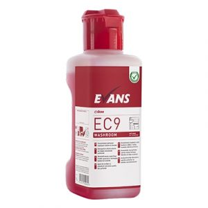 ec9washroom productimage1 300x300 - Clean Fast Foam trigger 6 x 750ml