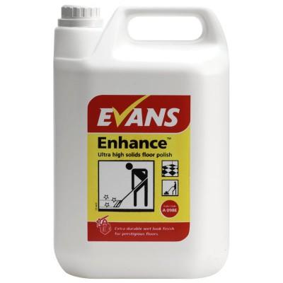 enhance productimage1 - evans enhance ultra high soild polish 2 x 5Ltr