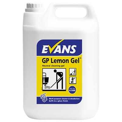 gp lemongel productimage1 - Lemon Gel 2 x 5ltr