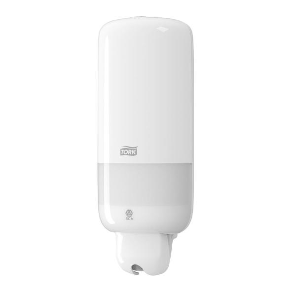 tork liquid soap dispenser 932 - Tork liquid soap dispenser