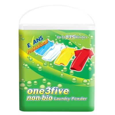one3fivenonbioproductimage1 - One3five Non-Bio laundry powder 10kg