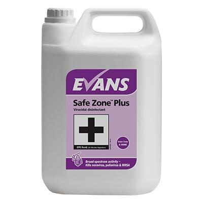 safezoneplus productimage2 - Evans Safe Zone™ Plus